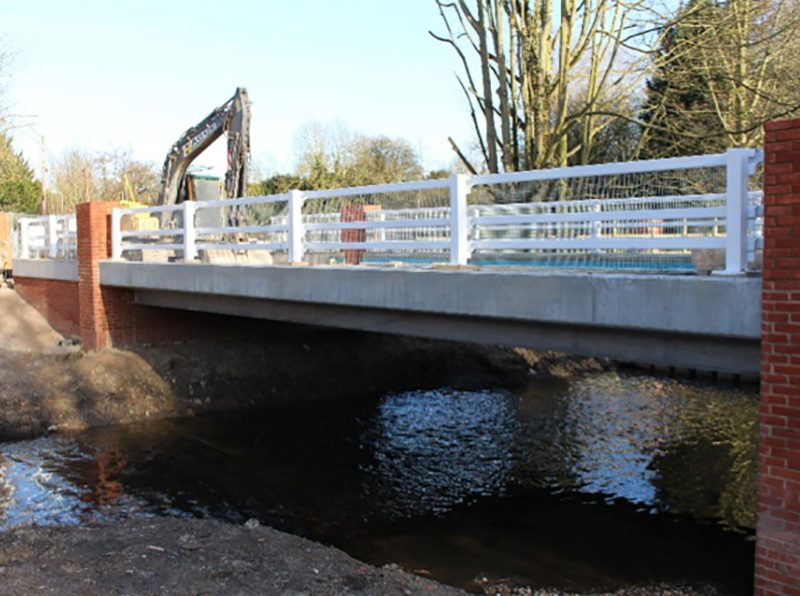 Lexden Bridge Colchester