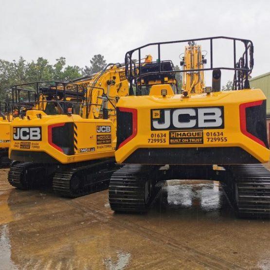 New Machines